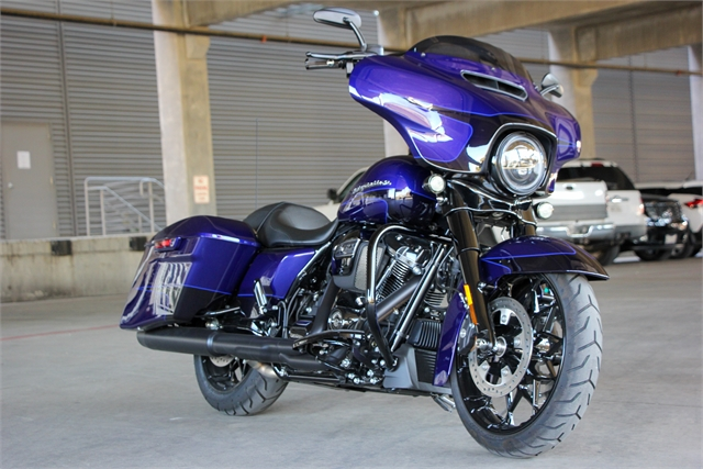 2020 Harley-Davidson Touring Street Glide Special at Texas Harley