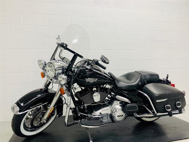 2013 HD FLHRC at Destination Harley-Davidson®, Silverdale, WA 98383