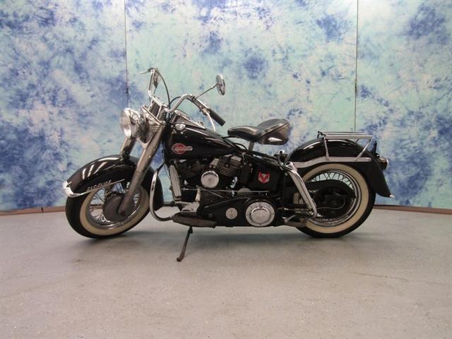 1959 Harley-Davidson FLH at #1 Cycle Center Harley-Davidson