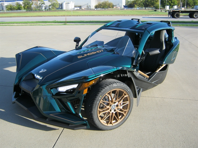 2020 Polaris Slingshot Grand Touring at Brenny's Motorcycle Clinic, Bettendorf, IA 52722
