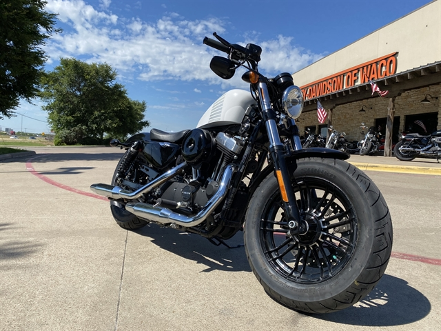 2017 Harley-Davidson Sportster Forty-Eight at Harley-Davidson of Waco
