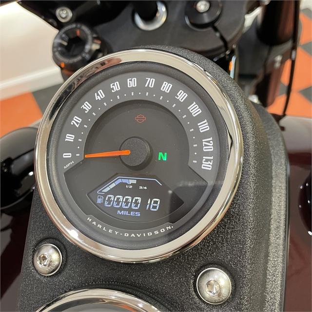 2021 Harley-Davidson Cruiser Low Rider S at Harley-Davidson of Indianapolis