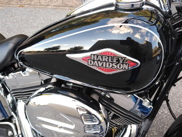 2013 Harley-Davidson Softail Heritage Softail Classic at M & S Harley-Davidson