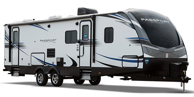 2020 Keystone Passport Grand Touring 2950BH GT at Nishna Valley Cycle, Atlantic, IA 50022