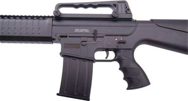 2019 RIA Imports VR60 Shotgun at Harsh Outdoors, Eaton, CO 80615