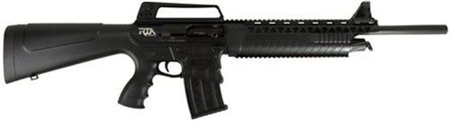 2020 RIA Imports VR60 Shotgun at Harsh Outdoors, Eaton, CO 80615