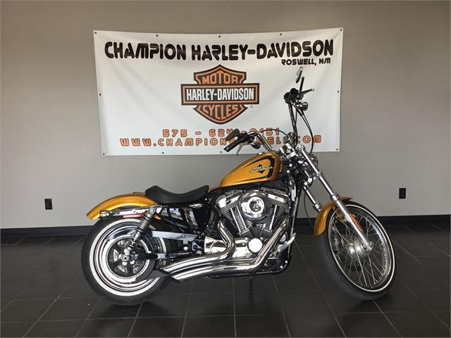 2016 Harley-Davidson Sportster Seventy-Two at Champion Harley-Davidson