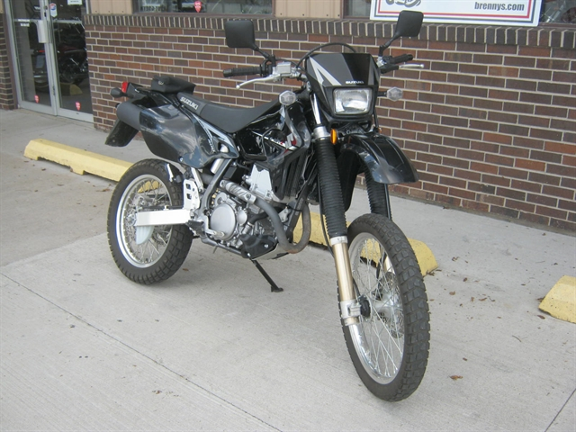 2013 Suzuki DR-Z400S at Brenny's Motorcycle Clinic, Bettendorf, IA 52722