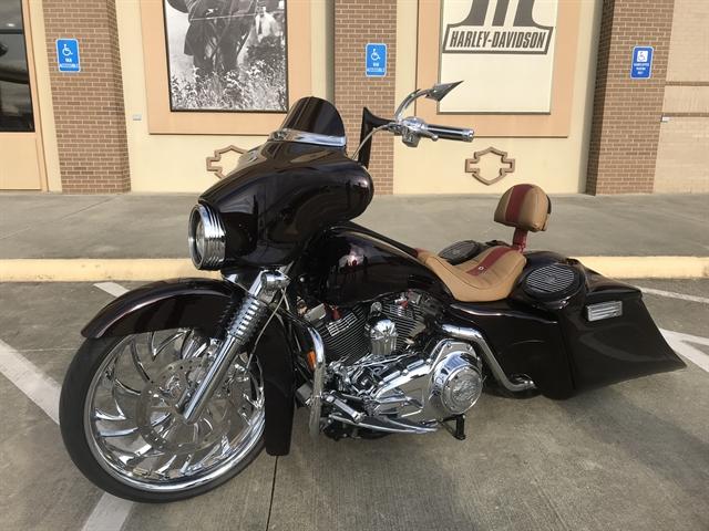 2007 Harley-Davidson Street Glide Base at Texarkana Harley-Davidson