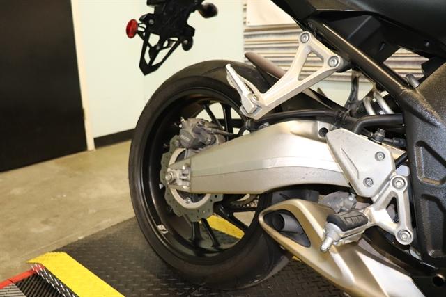 2016 Honda CBR 650F at Used Bikes Direct