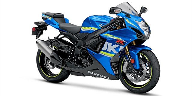 2018 Suzuki GSX-R 750 at Hebeler Sales & Service, Lockport, NY 14094