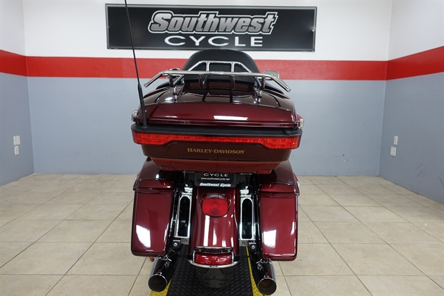 2016 Harley-Davidson Road Glide Ultra at Southwest Cycle, Cape Coral, FL 33909
