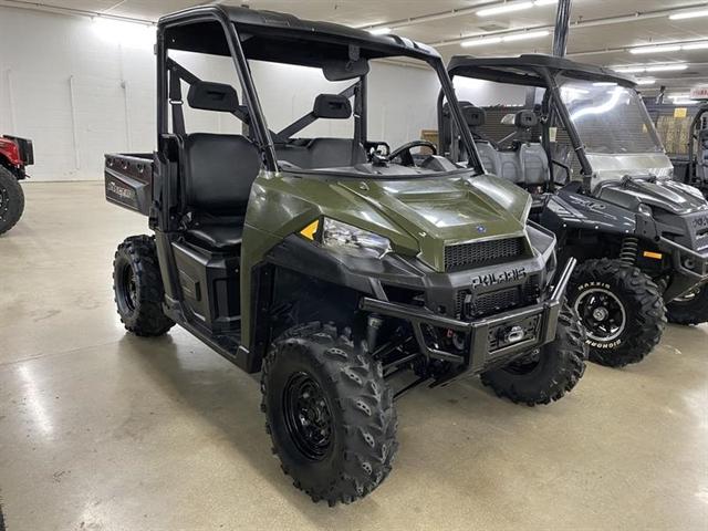 2017 Polaris Ranger XP 900 Base at ATVs and More