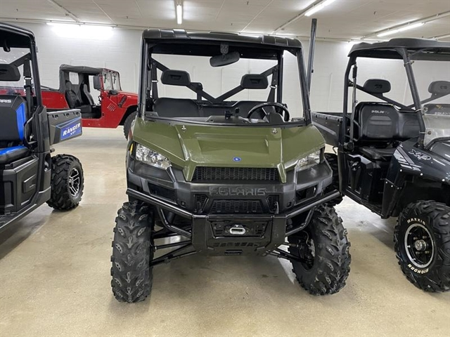 2017 Polaris Ranger XP 900 Base at ATVs and More