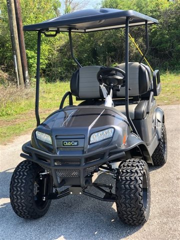 2021 Club Car Onward 4 Passenger - Lifted - Hp Lithium at Powersports St. Augustine