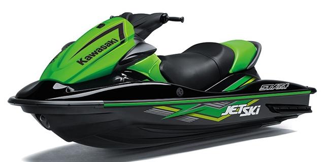 2019 Kawasaki Jet Ski STX 15F at Hebeler Sales & Service, Lockport, NY 14094