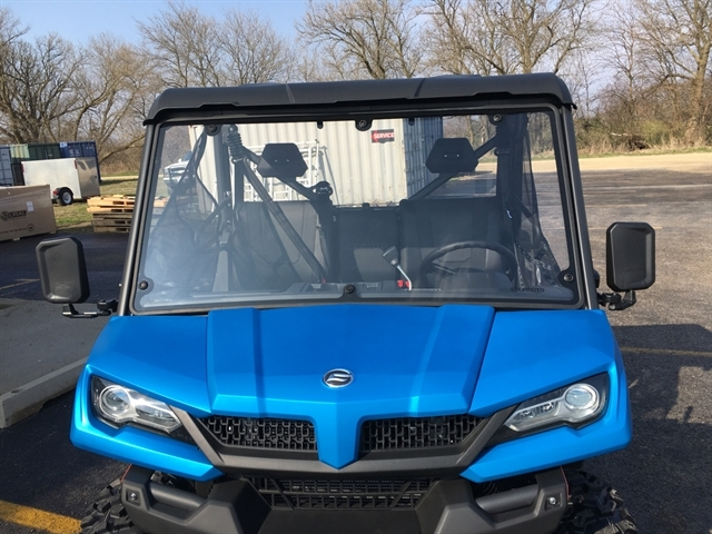 2020 CF MOTO UFORCE 1000 at Randy's Cycle, Marengo, IL 60152