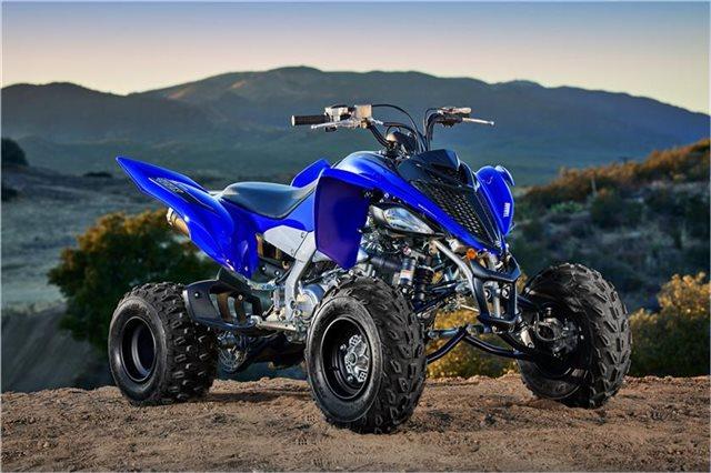 2021 Yamaha Raptor 700 at Sky Powersports Port Richey