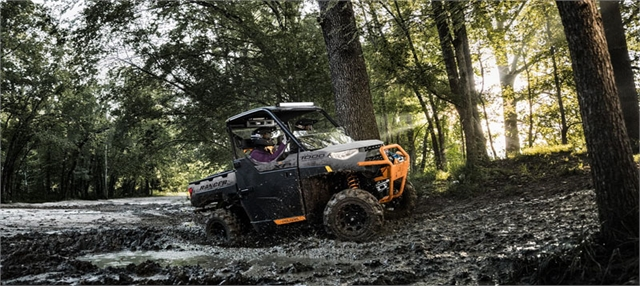 2021 Polaris Ranger Crew XP 1000 High Lifter Edition at ATV Zone, LLC