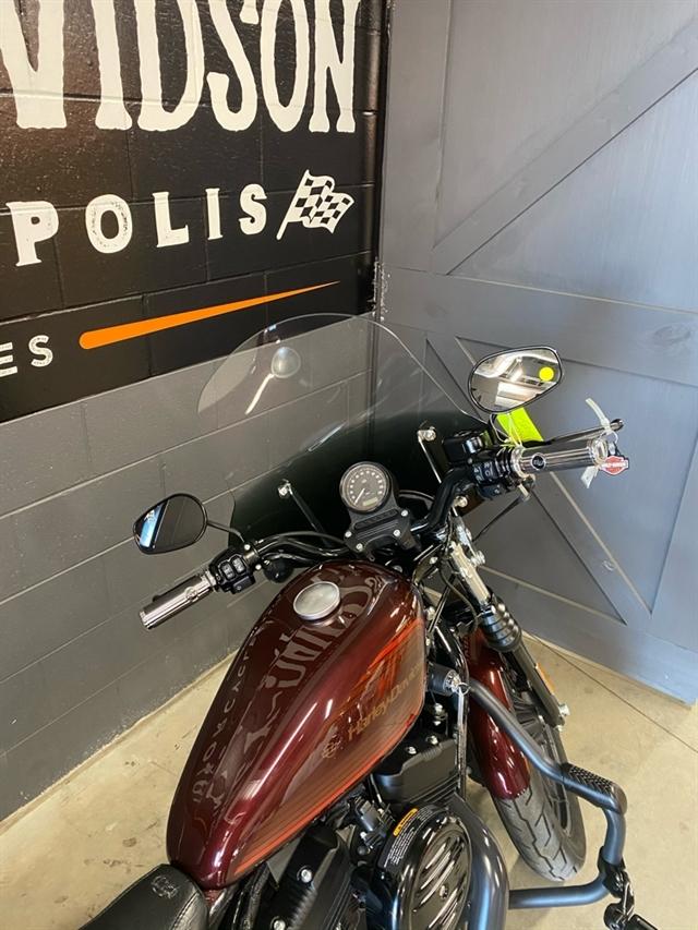 2019 Harley-Davidson Sportster Iron 1200 at Harley-Davidson of Indianapolis