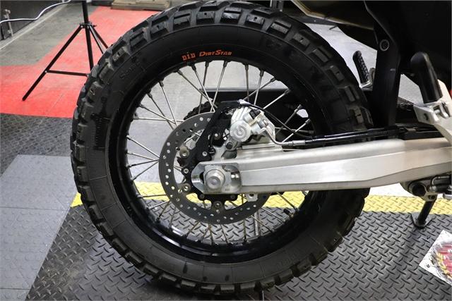 2017 KTM 690 Enduro R at Used Bikes Direct