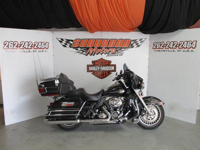 2009 Harley-Davidson FLHTCU - Ultra Classic Electra Glide at Suburban Motors Harley-Davidson