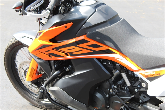 2019 KTM Adventure 790 at Aces Motorcycles - Fort Collins