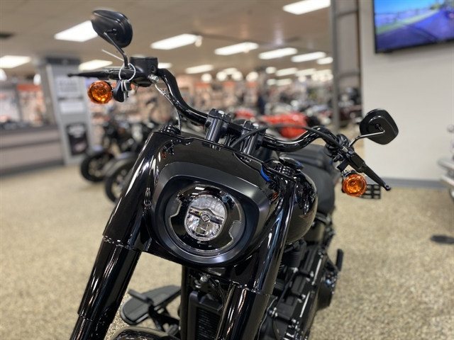 2020 HARLEY FLFBS ANV at Southside Harley-Davidson