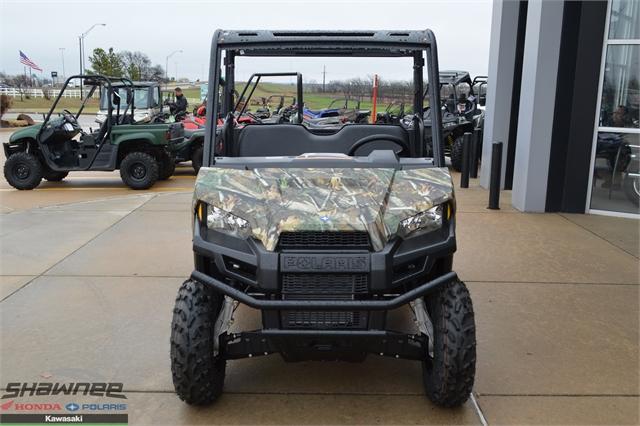 2021 Polaris Ranger 570 Base at Shawnee Honda Polaris Kawasaki