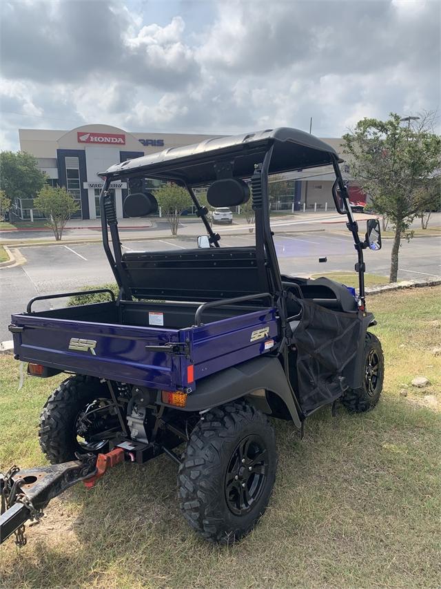 2021 SSR BISON 200U at Kent Powersports of Austin, Kyle, TX 78640