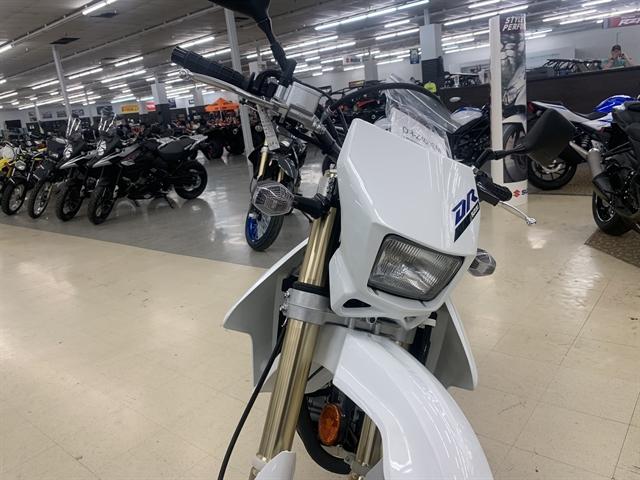 2020 Suzuki DR-Z 400SM Base at Columbia Powersports Supercenter