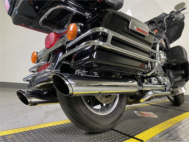 2005 Harley-Davidson Electra Glide Ultra Classic at Worth Harley-Davidson