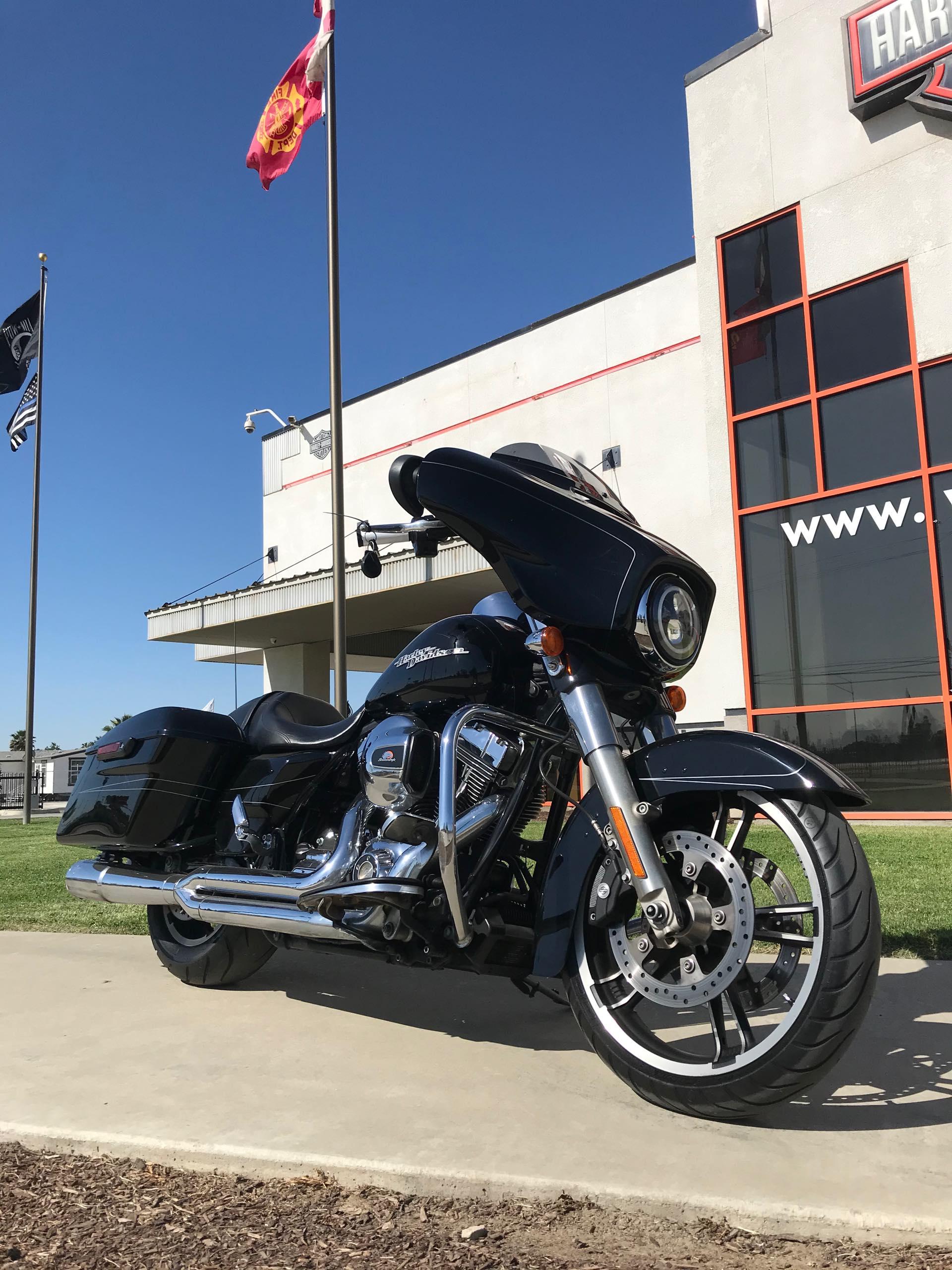 2014 Harley-Davidson Street Glide Special at Visalia Harley-Davidson