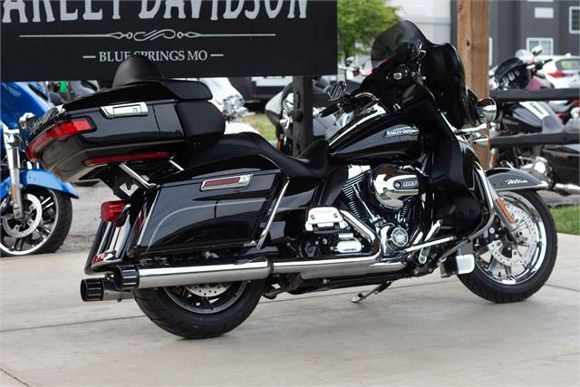 2014 Harley-Davidson Electra Glide Ultra Classic at Outlaw Harley-Davidson