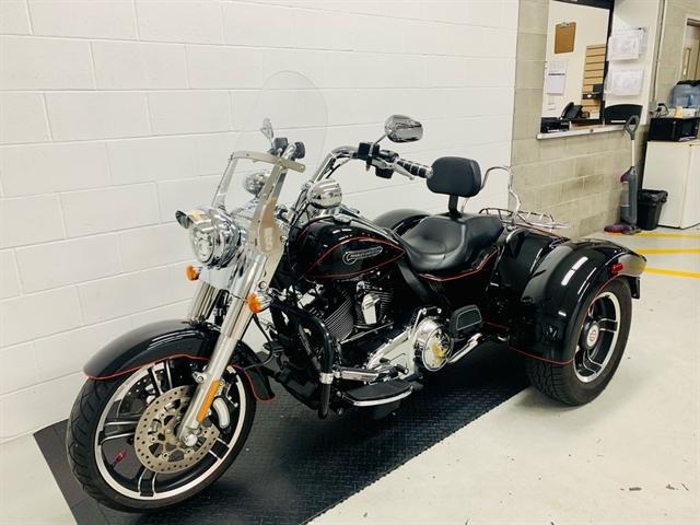 2015 Harley-Davidson Trike Freewheeler at Destination Harley-Davidson®, Silverdale, WA 98383