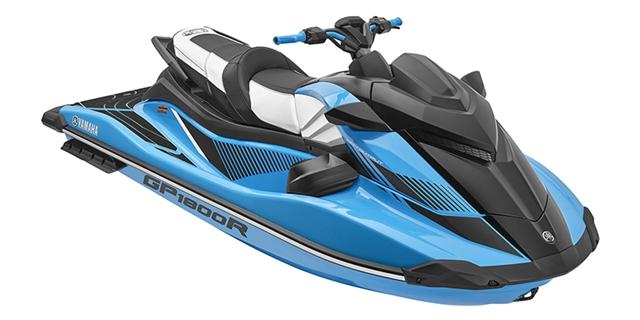 2022 Yamaha WaveRunner GP 1800R HO at Friendly Powersports Slidell