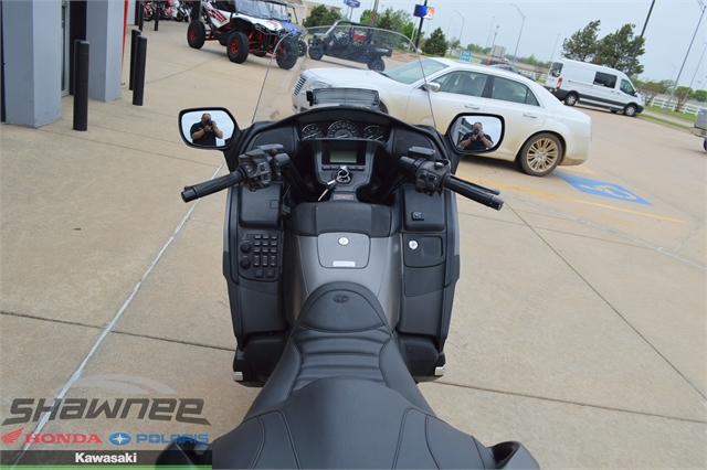 2016 Honda Gold Wing F6B Deluxe at Shawnee Honda Polaris Kawasaki