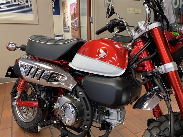 2020 Honda Monkey ABS at Mungenast Motorsports, St. Louis, MO 63123