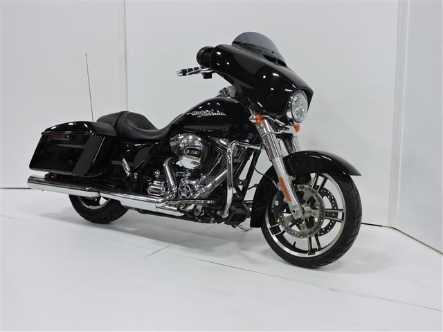 2015 Harley-Davidson Street Glide Base at Stutsman Harley-Davidson, Jamestown, ND 58401