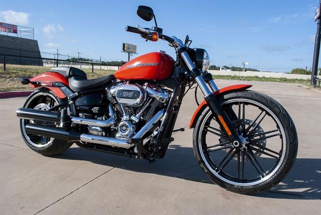 2020 Harley-Davidson Softail Breakout 114 at Javelina Harley-Davidson