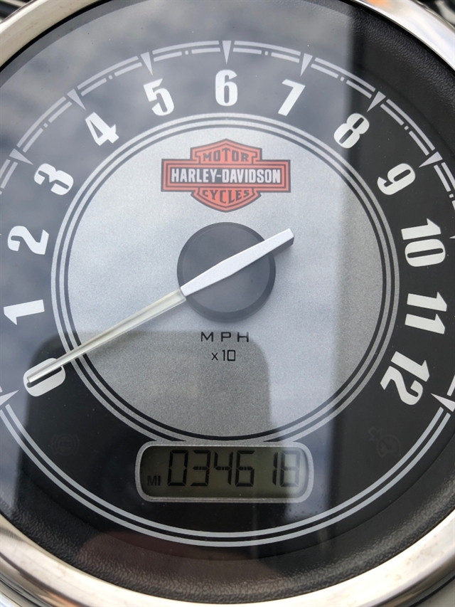 2014 Harley-Davidson Softail Heritage Softail Classic at Cannonball Harley-Davidson®