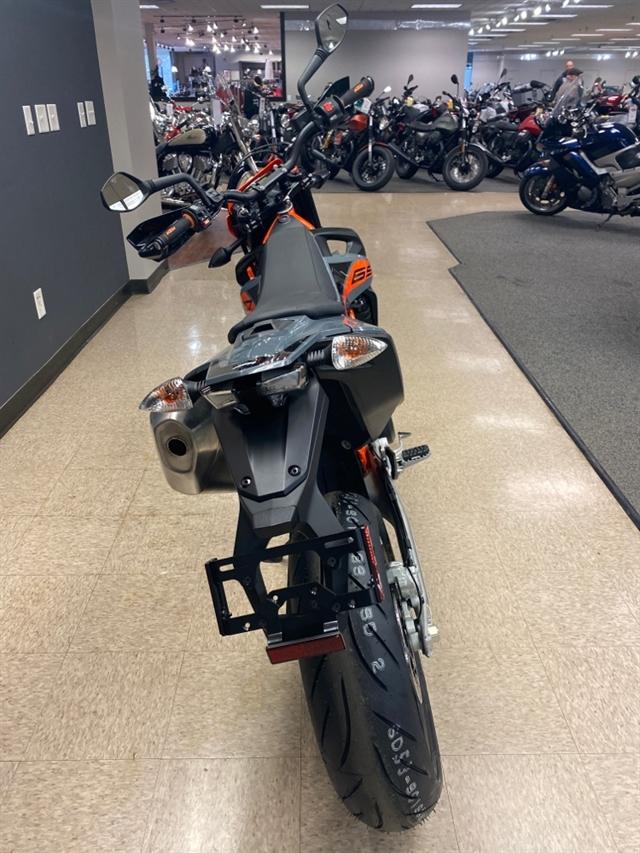 2021 KTM SMC 690 R at Sloans Motorcycle ATV, Murfreesboro, TN, 37129