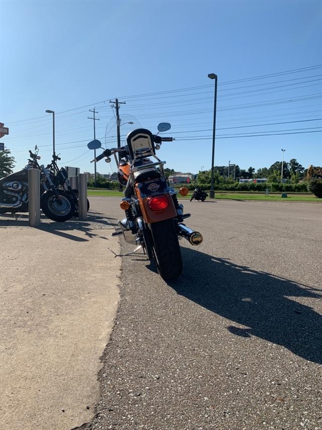 2014 Harley-Davidson Dyna Low Rider at Bumpus H-D of Jackson