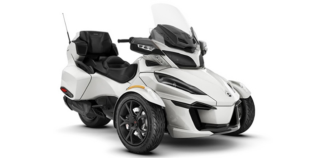 2019 Can-Am Spyder RT Limited at Campers RV Center, Shreveport, LA 71129