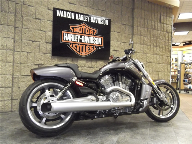 2014 Harley-Davidson V-Rod V-Rod Muscle at Waukon Harley-Davidson, Waukon, IA 52172
