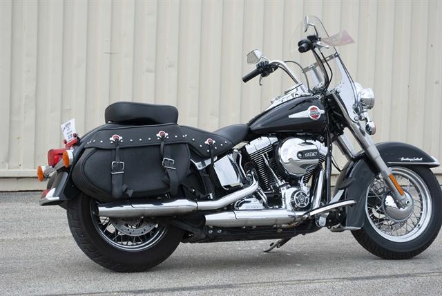2017 Harley-Davidson Softail Heritage Softail Classic at Javelina Harley-Davidson