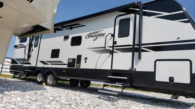 2020 Grand Design Imagine 3170BH at Youngblood Powersports RV Sales and Service
