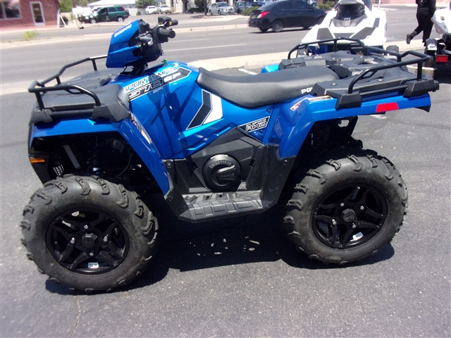 2018 Polaris Sportsman 570 SP Base at Bobby J's Yamaha, Albuquerque, NM 87110