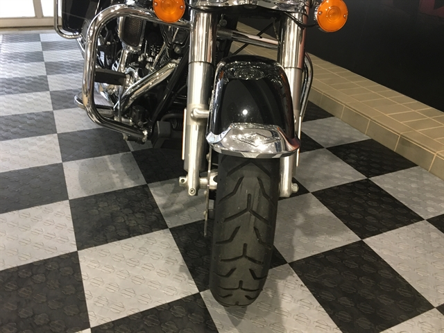 2016 Harley-Davidson Road King Base at Worth Harley-Davidson