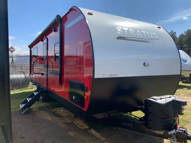 2019 Venture RV Stratus 261VRK at Campers RV Center, Shreveport, LA 71129